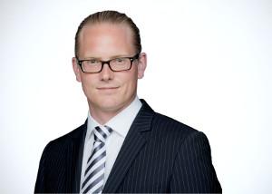 Matthias Jucker Rechtsanwalt