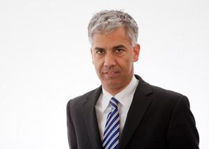 Reto Ziegler Rechtsanwalt