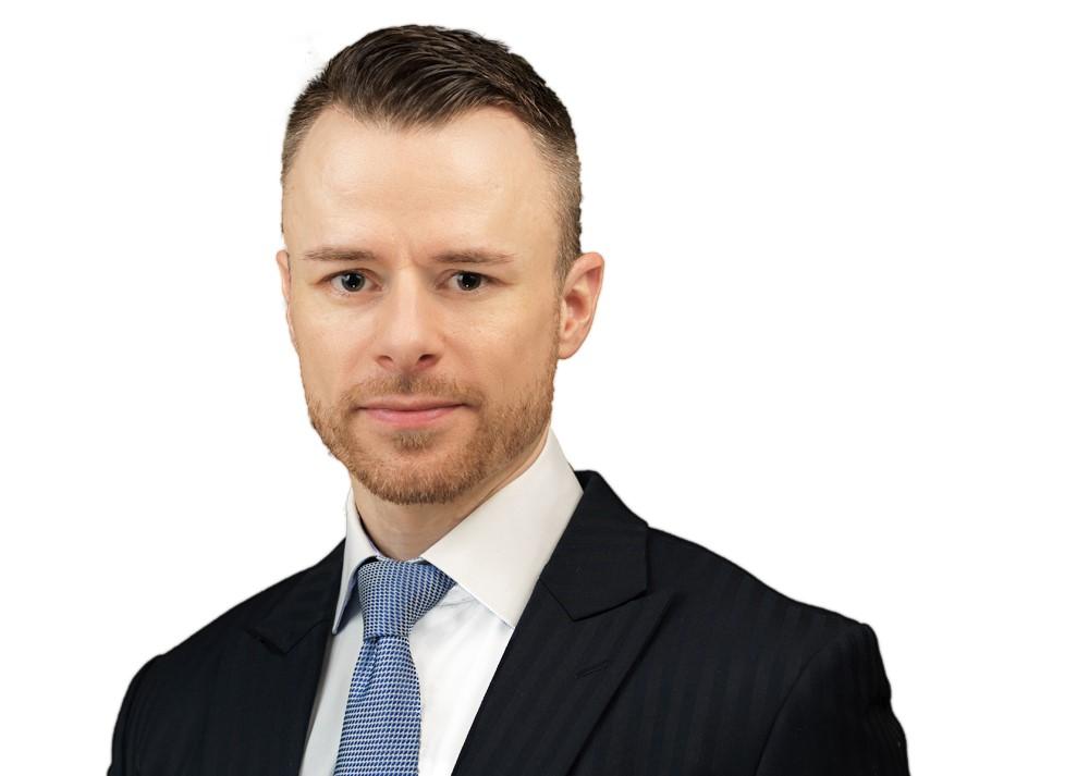 Luca Meier Rechtsanwalt